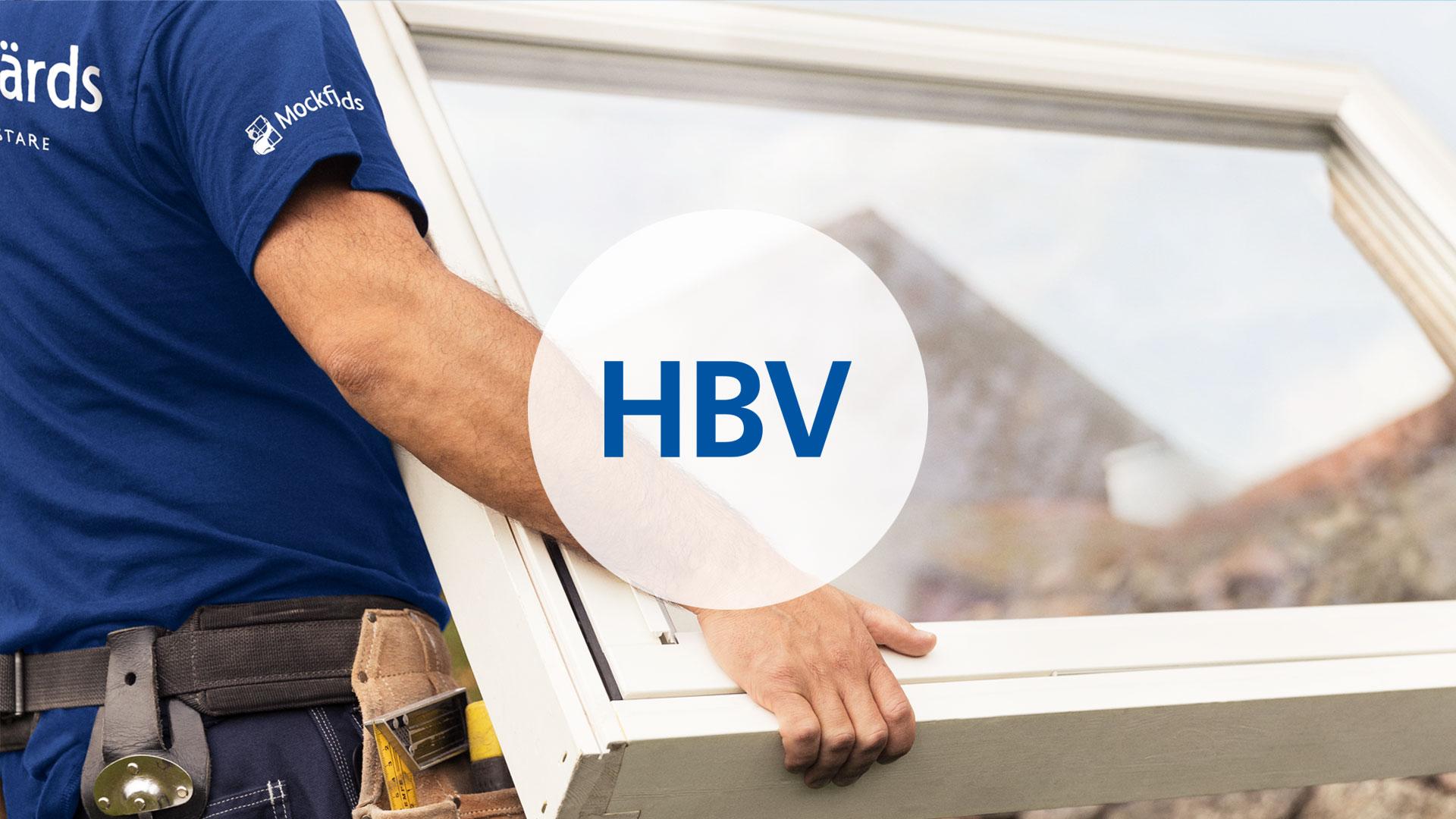 HBV-avtalet förlängt för Mockfjärds
