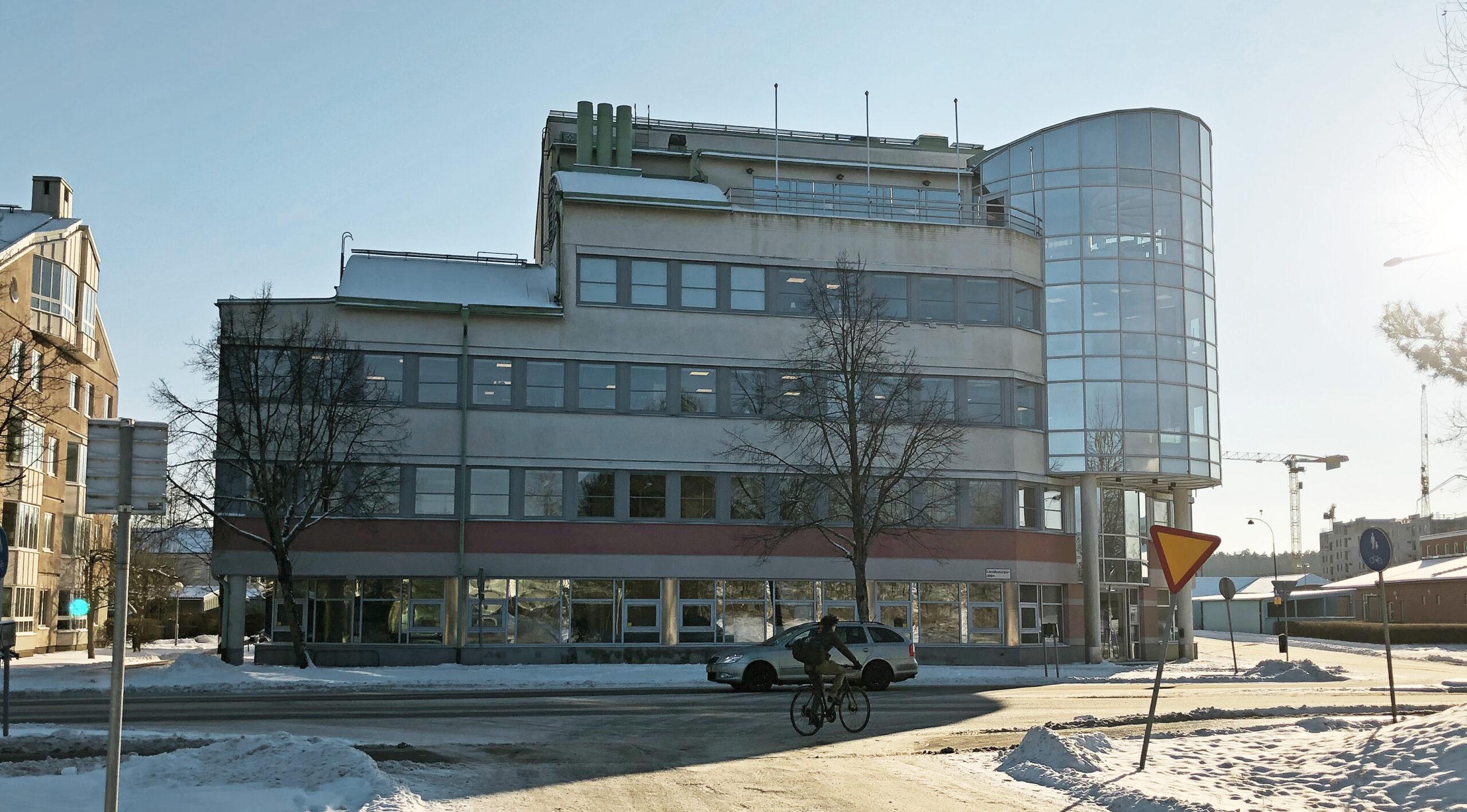 Nyfosa Örebro