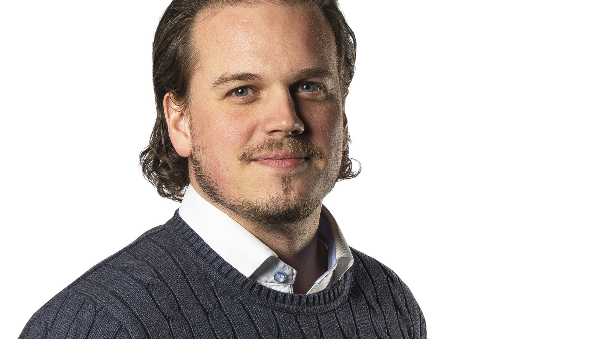Jonathan Bergkvist