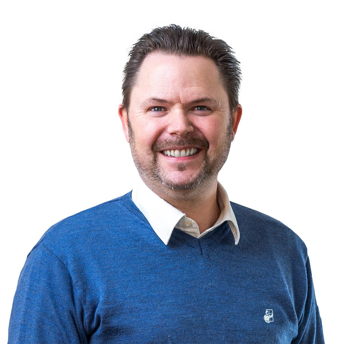Anders Korsgren