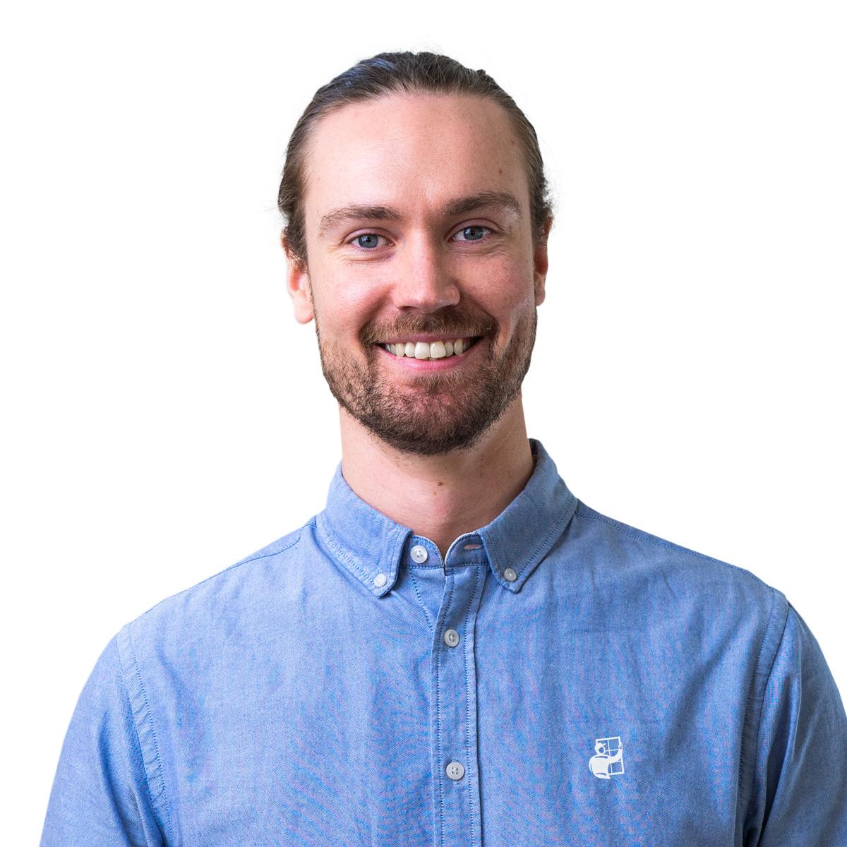 Isak Karlström
