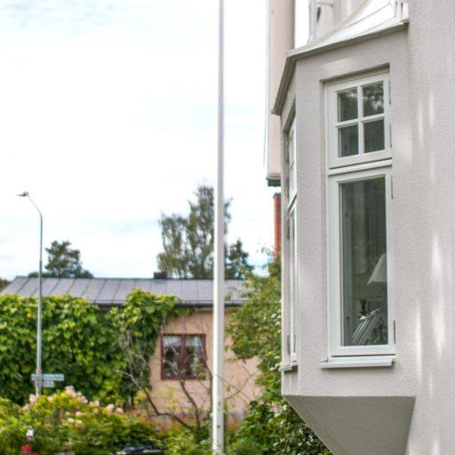 Mockfjärds inspobild fönster
