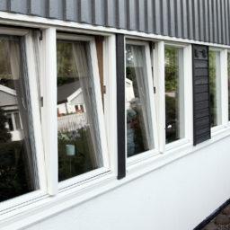 Mockfjärds fönster continental miljö bild fönster