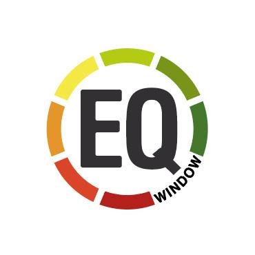 EQ-Fönster – För att säkra att energimärkningen är tillförlitlig och oberoende av fönsterbranschen, beviljas energimärkningen av ett ackrediterat certifieringsorgan.