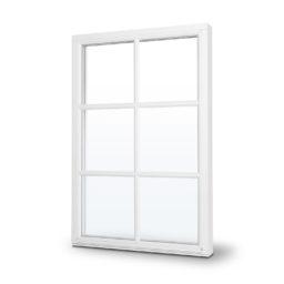 Prima fast fönster helhet