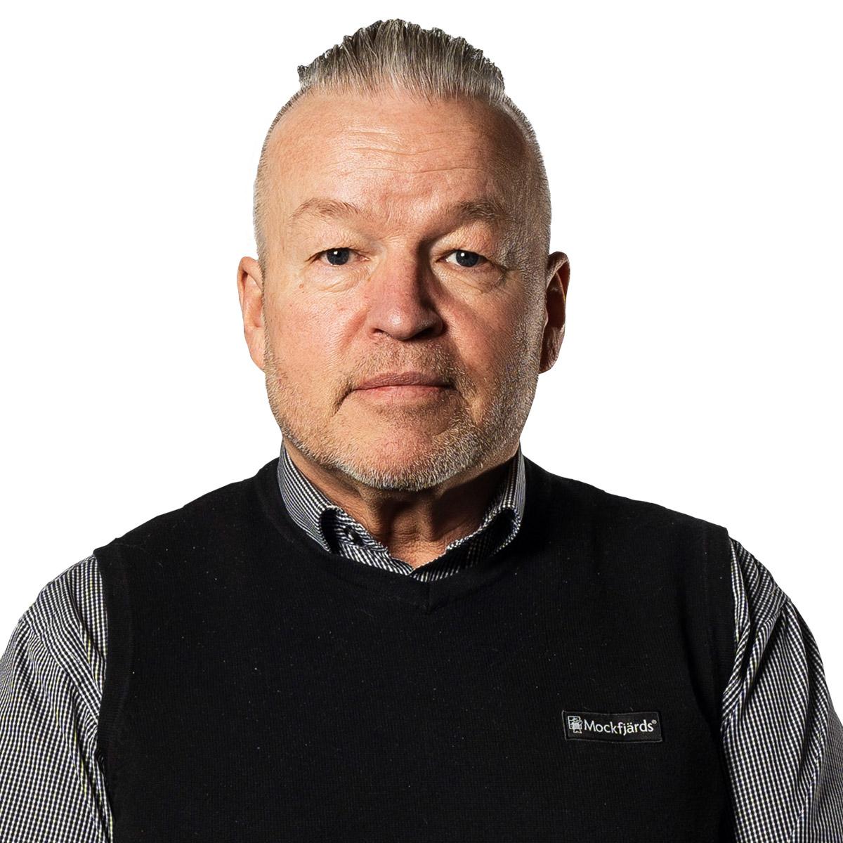 Arne Grönlund