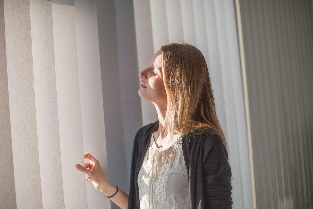 GUIDE: Så hittar du rätt solskydd till dina fönster