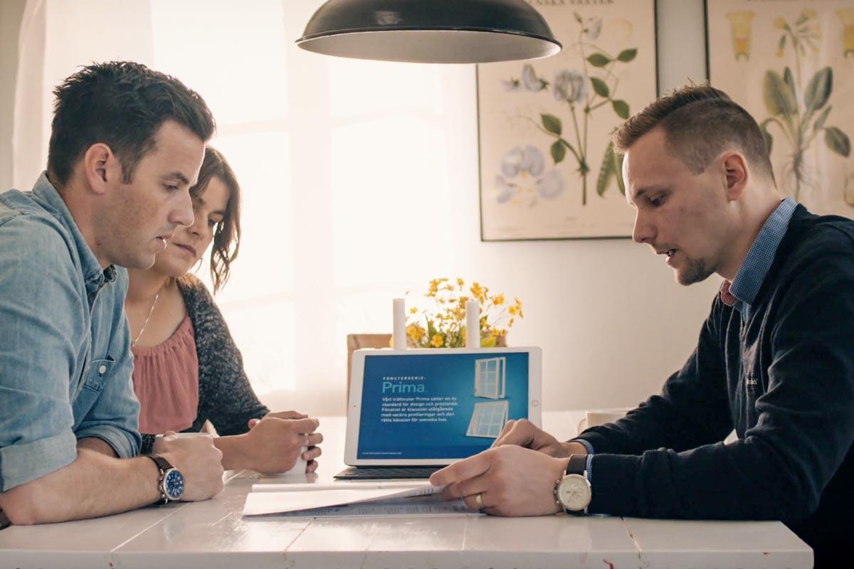 LISTA: Dags för nya fönster? 8 viktiga punkter att ta upp med din säljare!