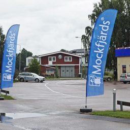 Vår butik i Karlstad fönsterbutik