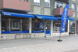 Linköping fönsterbutik