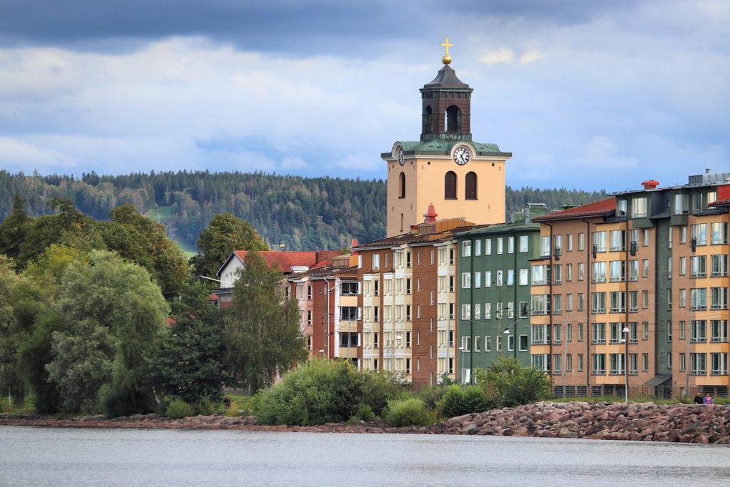 Jönköping med omnejd