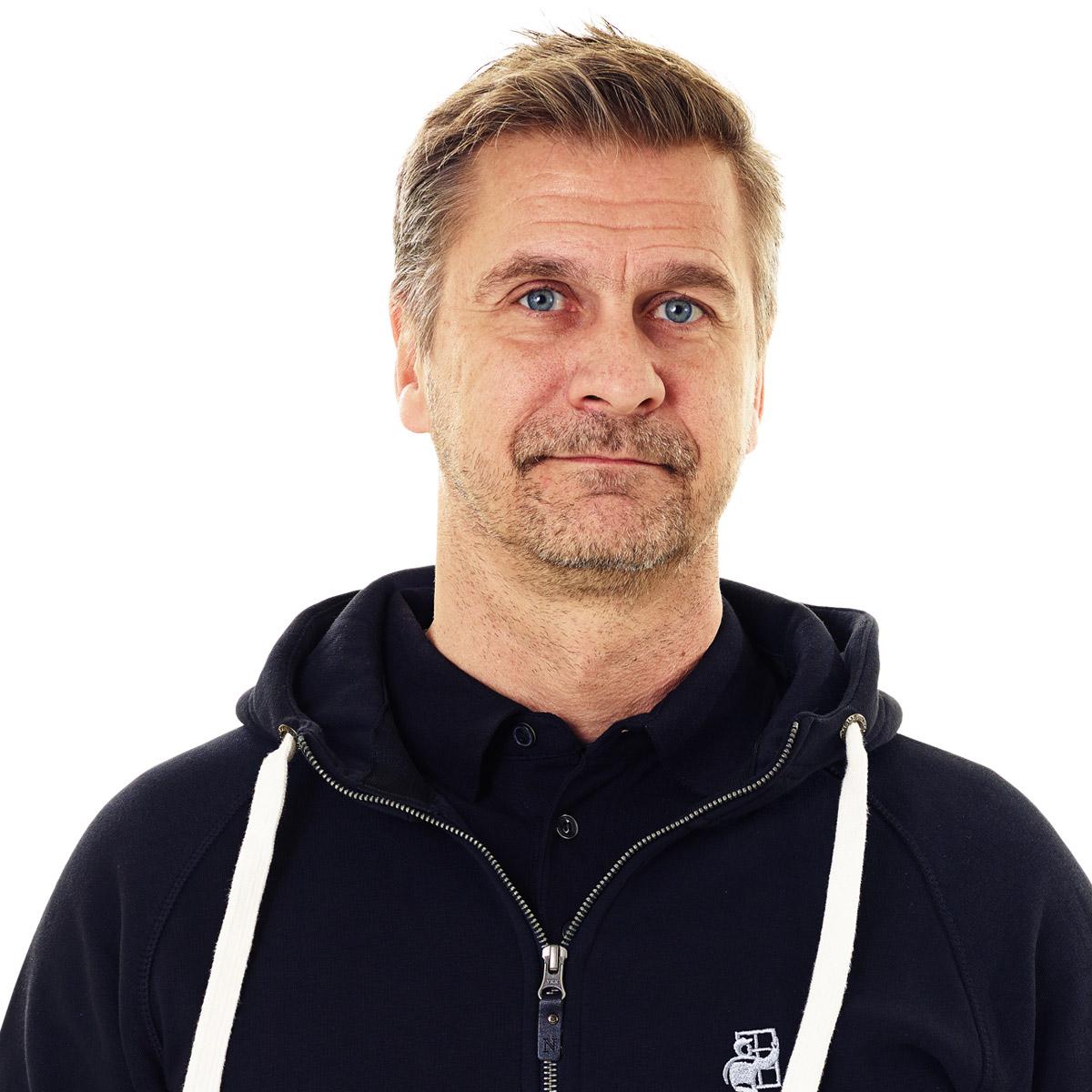 Kjell Ingemarsson