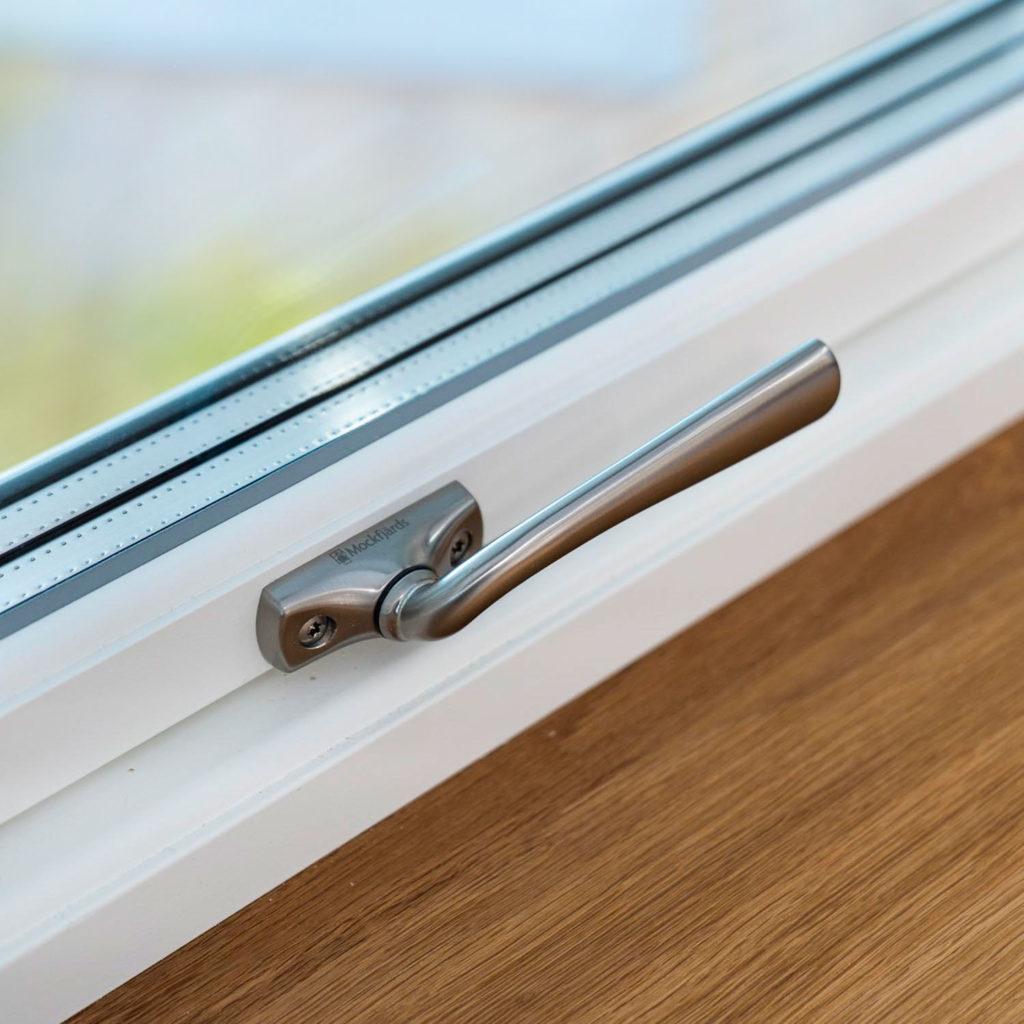 Fönsterhandtag