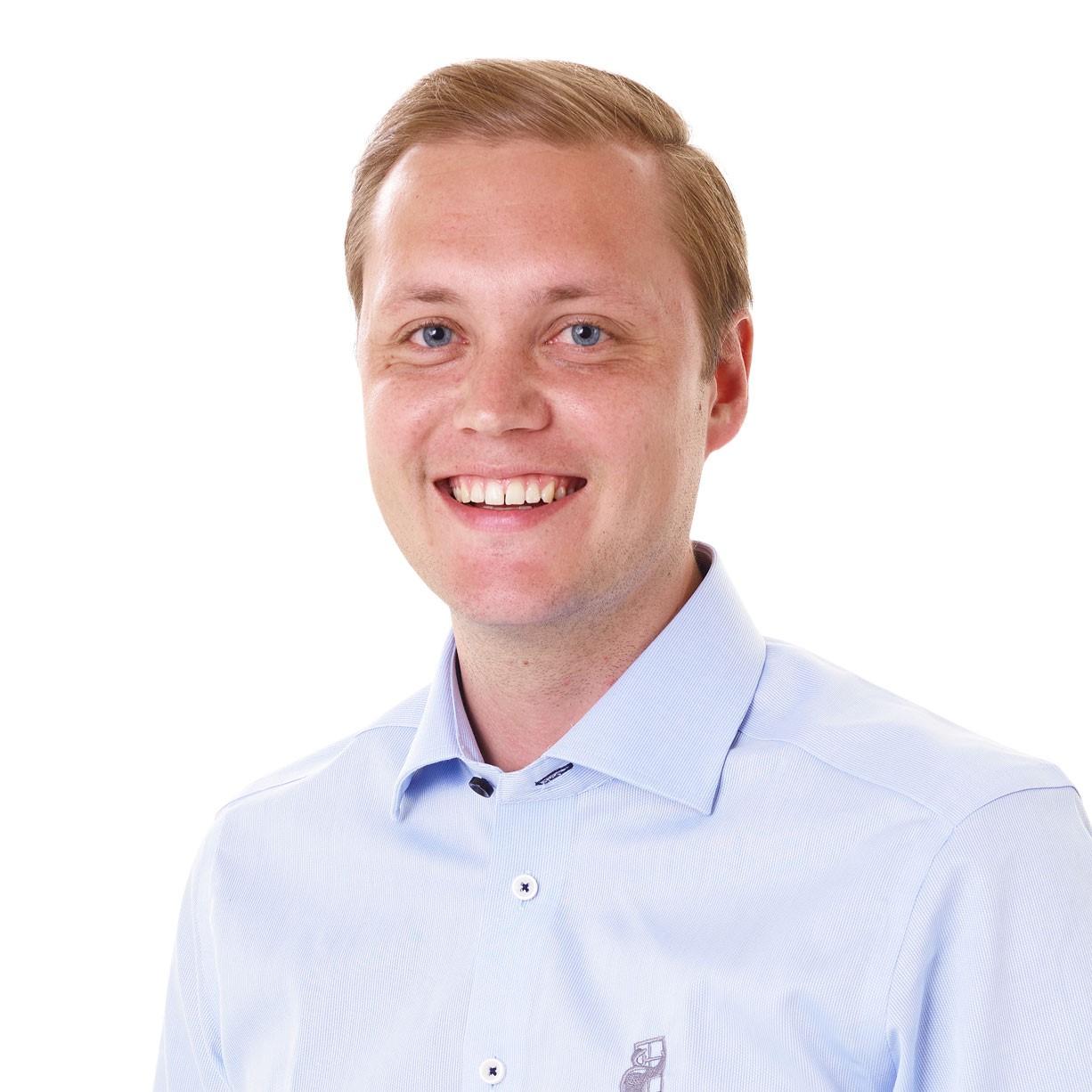 Emil Svärdsén