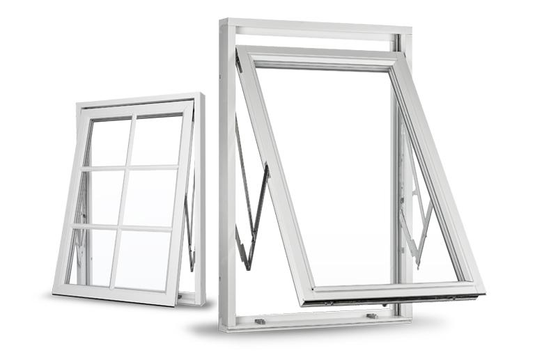 Vridfönster. produktbild.