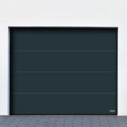 Garageport_Mockfjärds_L-profil_Planar_CH7016