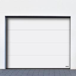Garageport_Mockfjärds_L-profil_Planar_CH9016