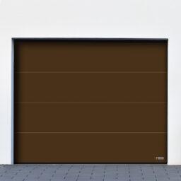 Garageport_Mockfjärds_L-profil_planar_CH8028