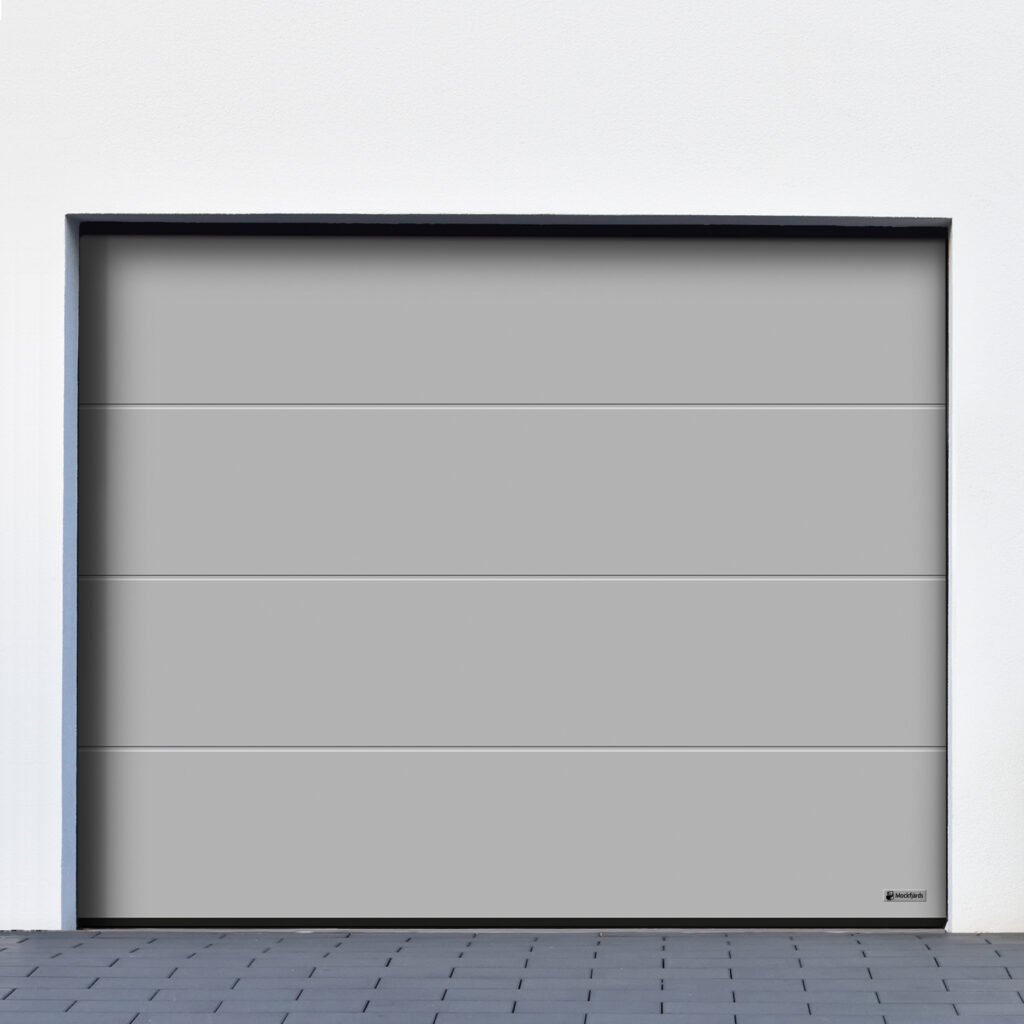 Garageport_Mockfjärds_L-profil_planar_CH9006